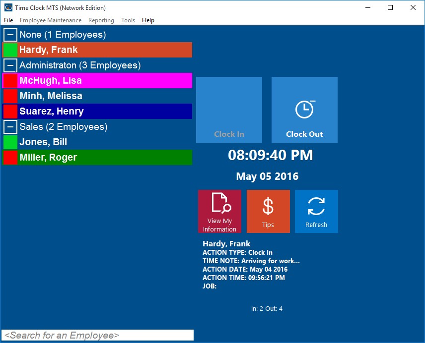 how to create software in windows easy